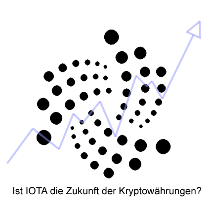 Ist Iota die Zukunft der Kryptowährungen?