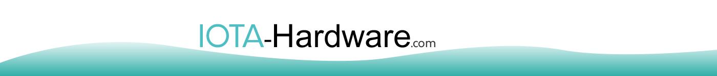 IOTA-Hardware.com Logo